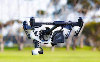 Drones And Insurance Within Australian Industries