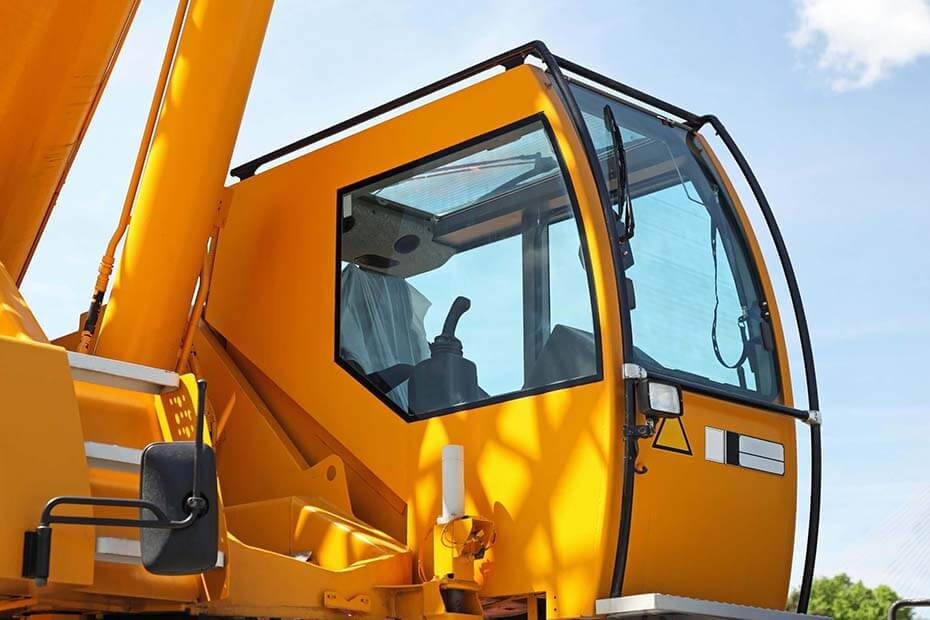 5 Reasons Hired-In Plant & Machinery Insurance Is A Better Option That Damage Waiver Cover