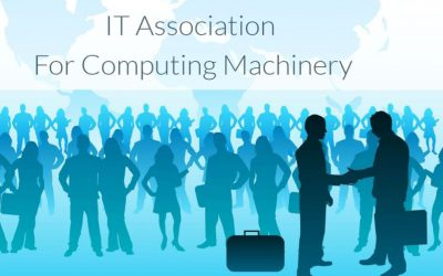 IT Association for Computing Machinery