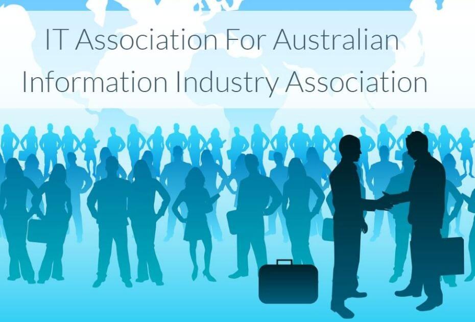 IT Industry Associations