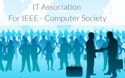 IT Associations for IEEE – Computer Society