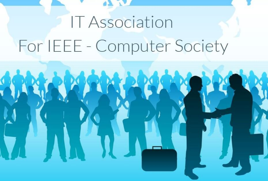 Associations for IEEE Computer Society