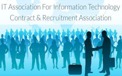 IT Associations for Information Technology Contract & Recruitment Association