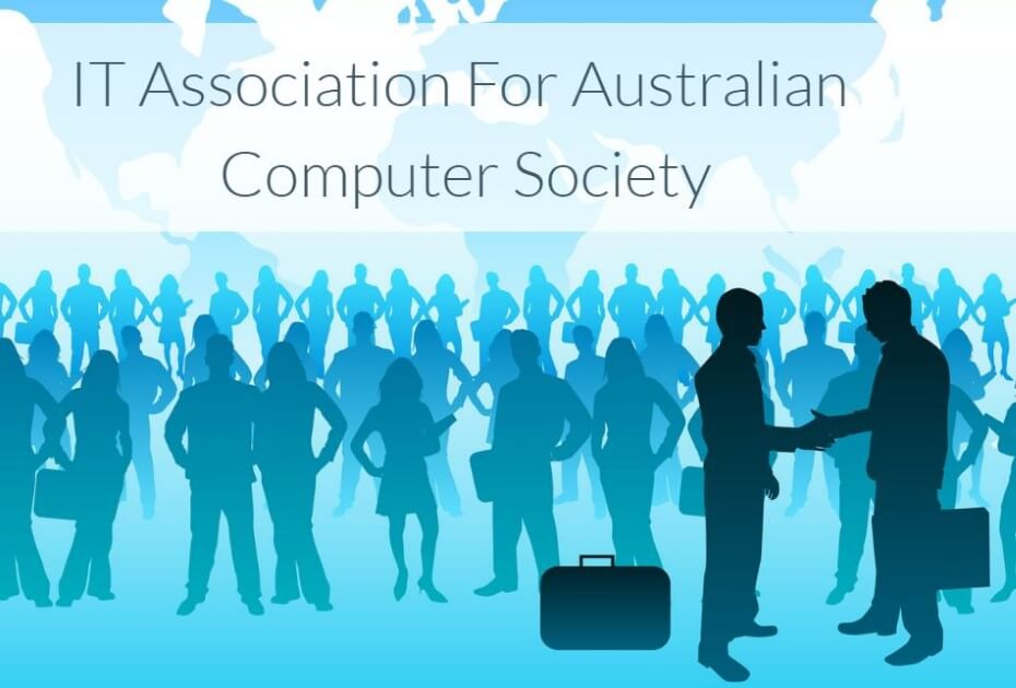 Associations for The Australian Computer Society