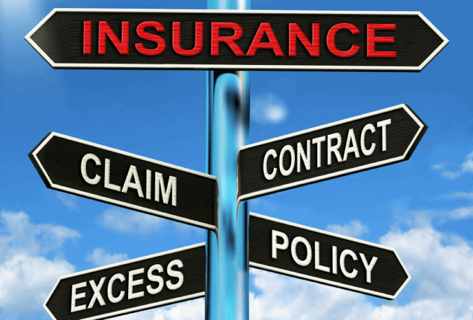 Insurance claims procedures