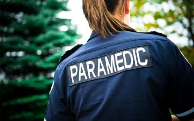 Insurance Requirements for Registered Paramedics