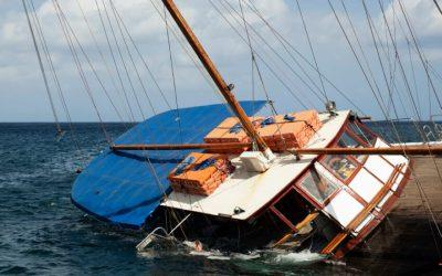 Marine Transit Insurance Claims