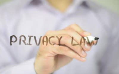 New Privacy Laws and Their Impact on Organisations