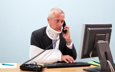 Workers Compensation Insurance Employee Injury Claims