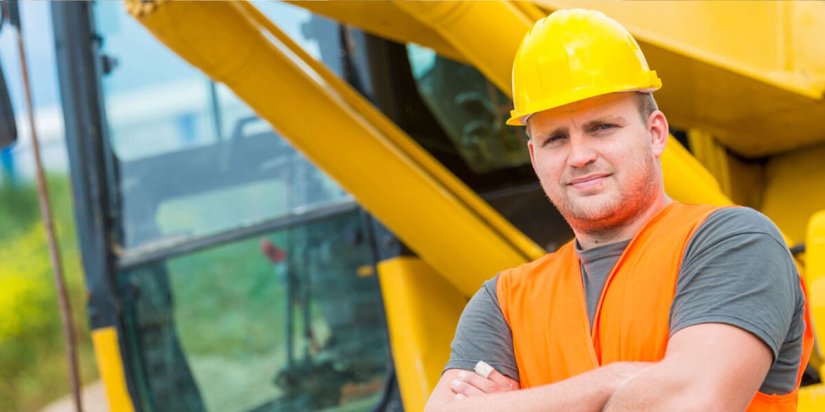 Machinery, Cranes, Earthmoving Insurance