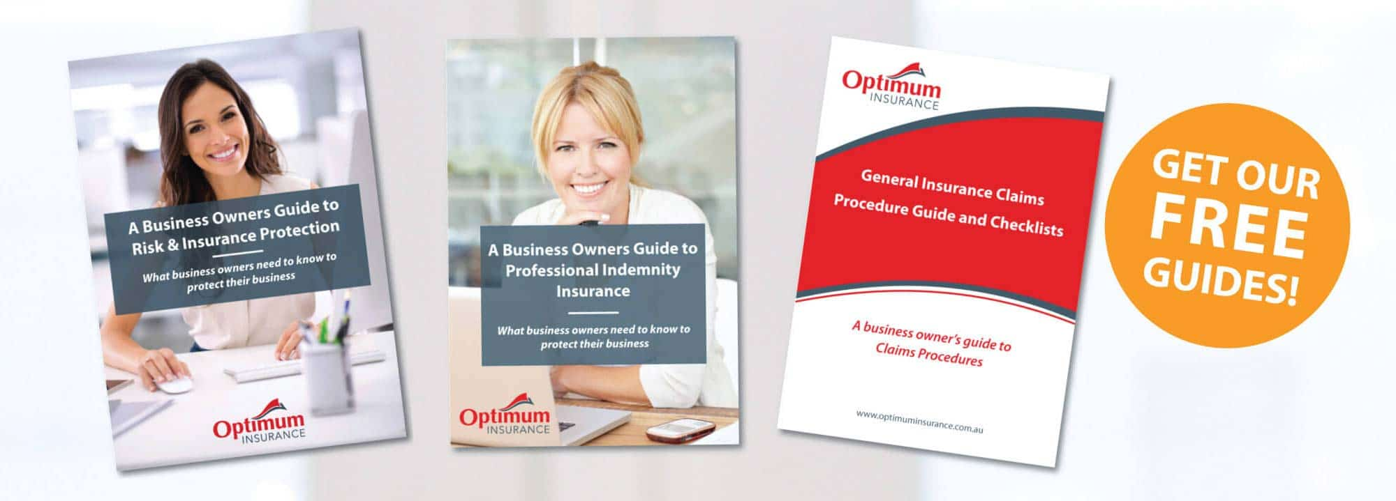 Free Insurance Guides