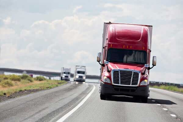 Transport Industry Quotes & Advice Online