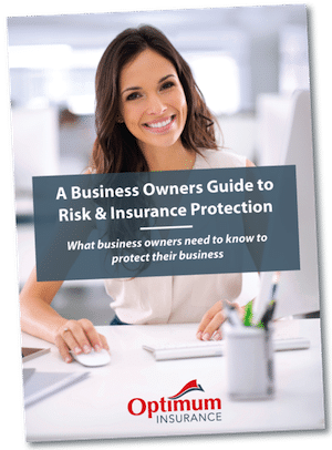 Business e-book cover