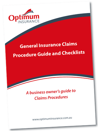 Insurance Claims Procedures Guide And Checklists