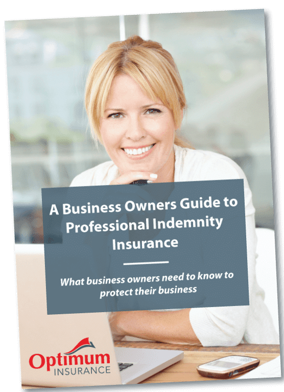 Professional Indemnity Insurance Guide