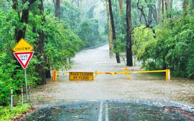 New South Wales Storms and Floods: Insurance Coverage